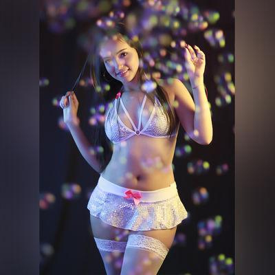 Robin Benner - Escort Girl