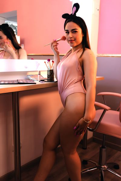 Christine Chavez - Escort Girl
