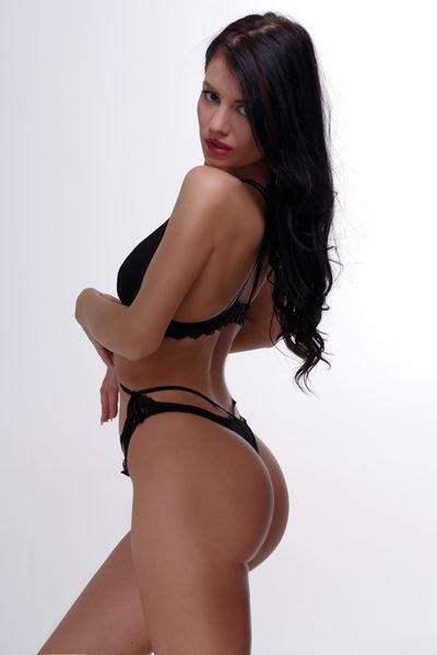 Sondra Salgado - Escort Girl