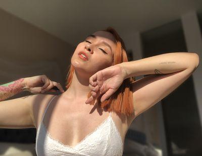 Lena Meier - Escort Girl