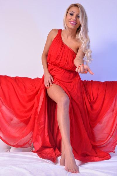 Leticia Loren - Escort Girl