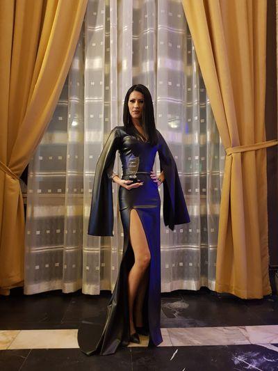 Lexa Adams - Escort Girl