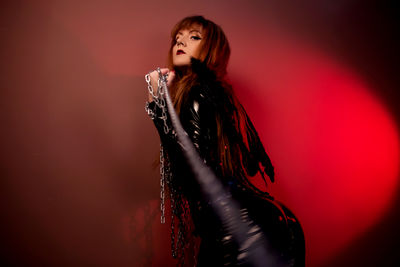 Lilith Blade - Escort Girl