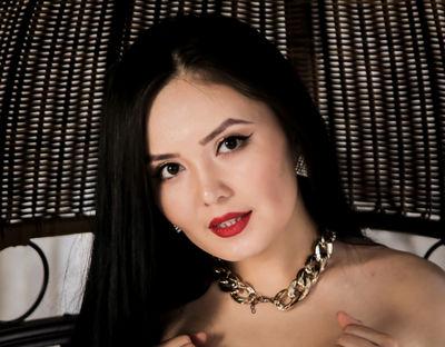 Rosalyn Harris - Escort Girl