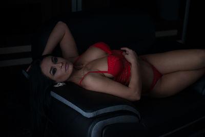 Patricia Smith - Escort Girl
