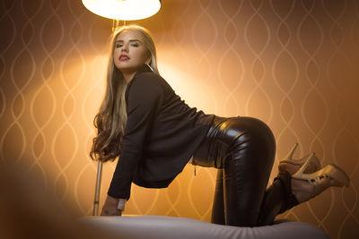 Lisa Collinss - Escort Girl