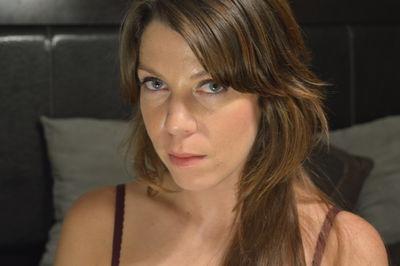 Jeanette Finch - Escort Girl