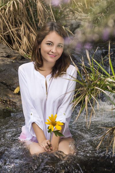 Lisabeth Bracho - Escort Girl