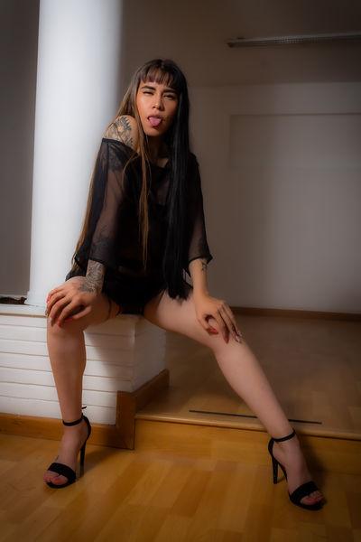 Lola Gracy - Escort Girl