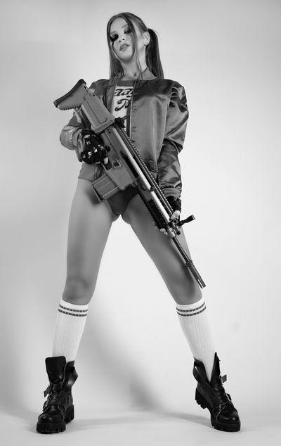Kay Brown - Escort Girl