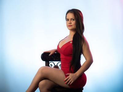 Edelmira Bullard - Escort Girl