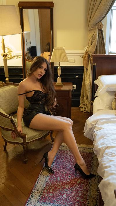 Dorothea Ceniceros - Escort Girl