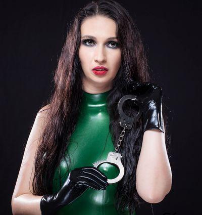 Lisa Green - Escort Girl