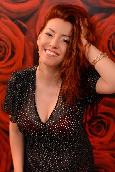 Lyah Nickole - Escort Girl