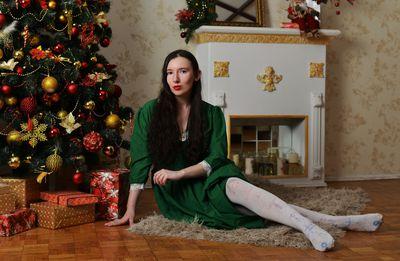 Kay Tremblay - Escort Girl