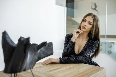 Maddie Olsen - Escort Girl