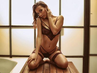 Manuela Castillo - Escort Girl