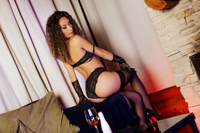 Gina Sanchez - Escort Girl