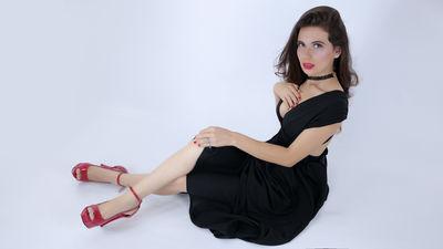 Mariam Lewis - Escort Girl
