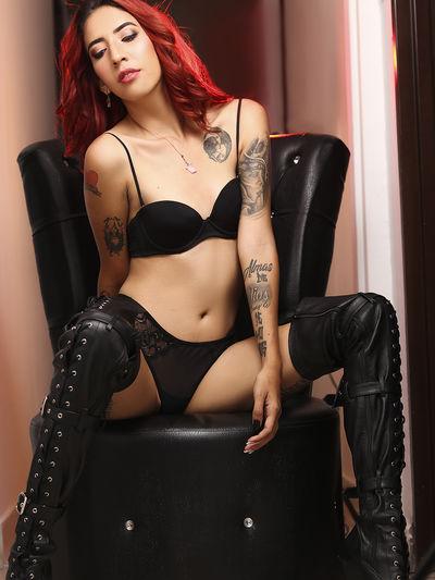 Marquita Clayton - Escort Girl