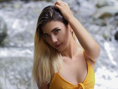 Rebecca Frost - Escort Girl