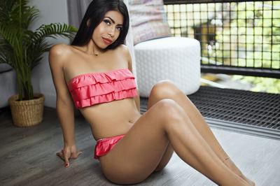 Mariana Bossi - Escort Girl