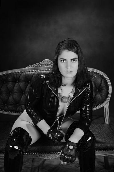 Andrea Attaway - Escort Girl
