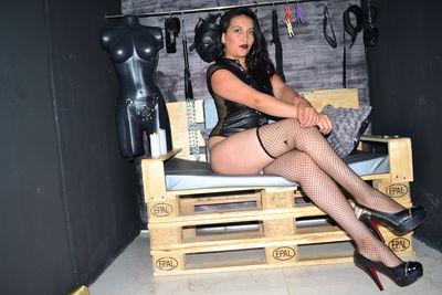 Sabrina Mc Queen - Escort Girl