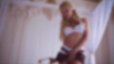 Cindy Freedman - Escort Girl
