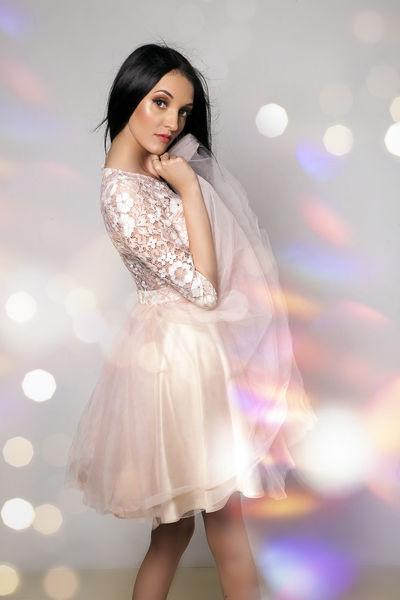 Maya Adams - Escort Girl