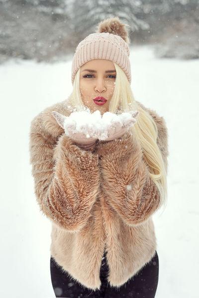 Kristen Verville - Escort Girl