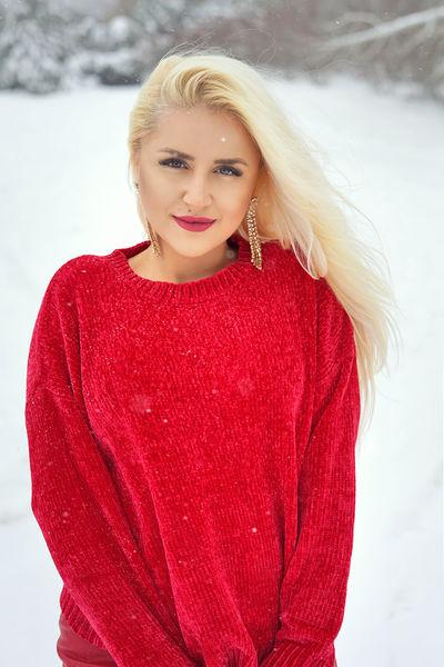 Charlene Murray - Escort Girl
