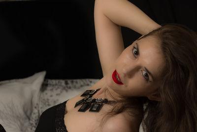 Sabrina Karns - Escort Girl