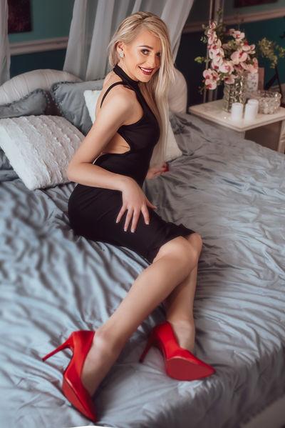 Leslie Robinson - Escort Girl