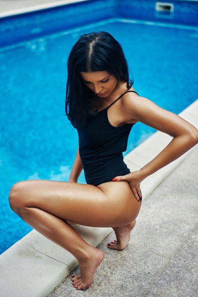 Megan Kroft - Escort Girl