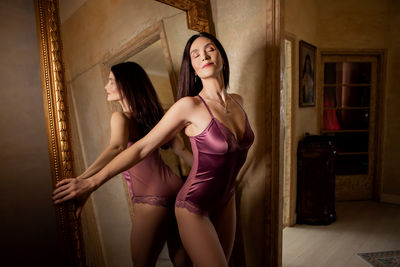 Melanie Rossi - Escort Girl