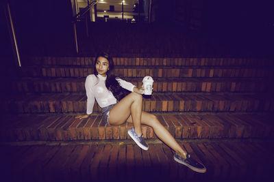 Denise Collier - Escort Girl