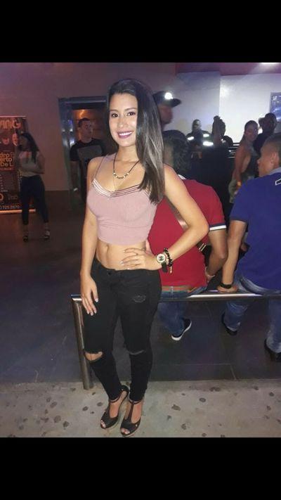 Lori Rossi - Escort Girl