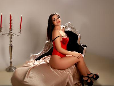 Melissa Flores - Escort Girl