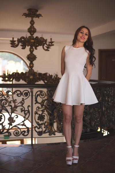 Laura Delgado - Escort Girl