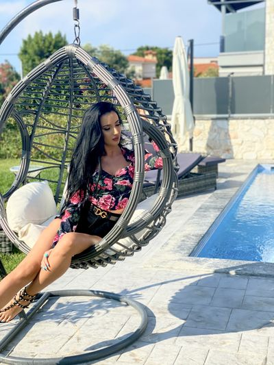 Evelyn Gutierrez - Escort Girl
