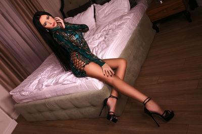 Annie Cota - Escort Girl