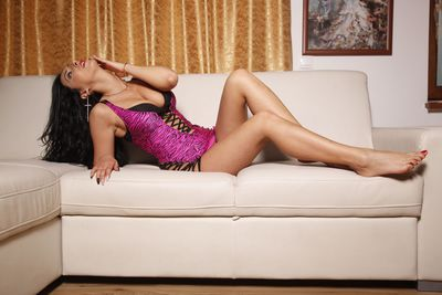 Latarsha Thompson - Escort Girl