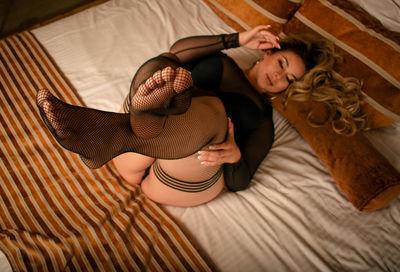 Michele Montoya - Escort Girl