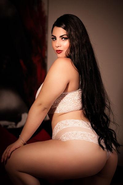 Mila Gonzales - Escort Girl