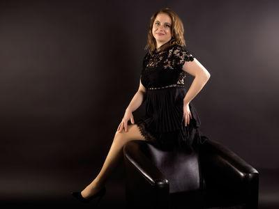 Sharon Riddell - Escort Girl