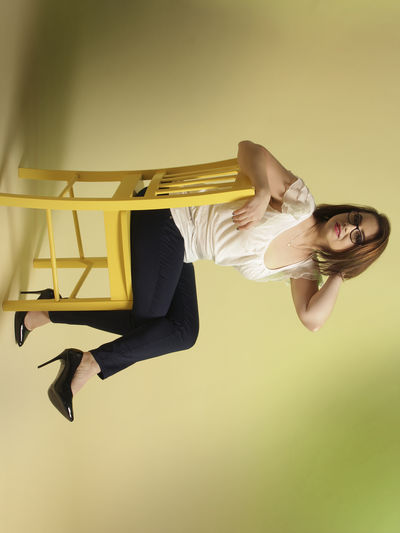 Bernadine Wills - Escort Girl