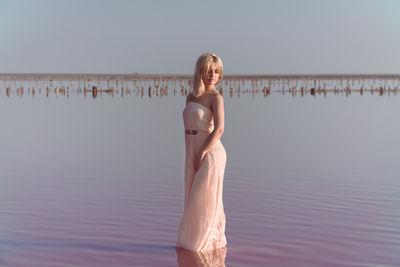 Lorraine Jackson - Escort Girl