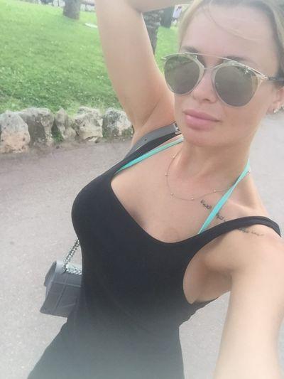 Theresa Rayes - Escort Girl