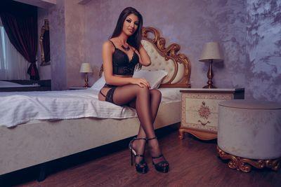 Mira Nemesis - Escort Girl